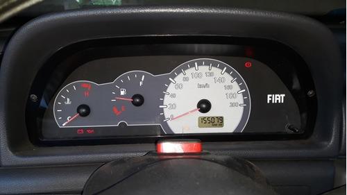 fiat uno furgão 1.3 flex 3p 2010