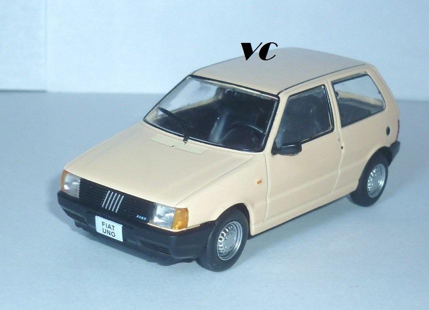 Fiat Uno Ixo 1 43 Coleccion Nuestros Queridos Autos 630 00