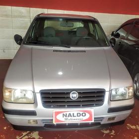 Fiat Uno Mille 1.0 2005
