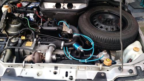 fiat uno mille 1.0 fire flex 5p, c/ ar - 2006 - turbo