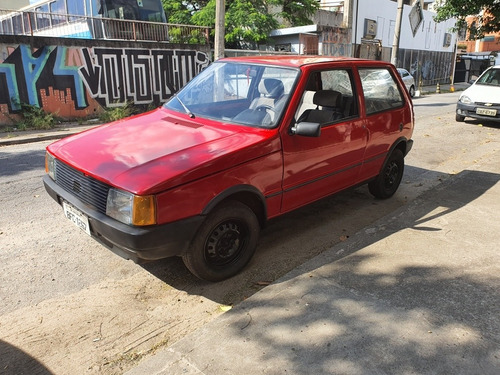 fiat uno mille ano 1991