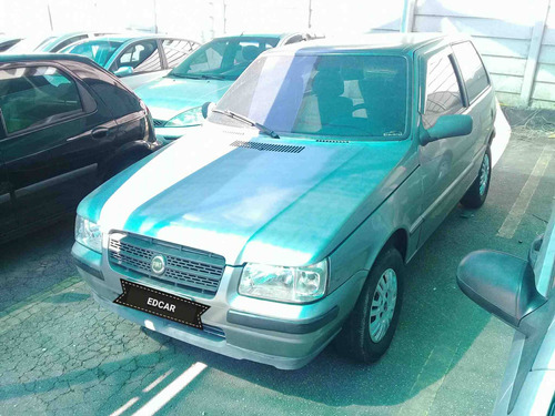 fiat uno mille fire 1.0 2pts