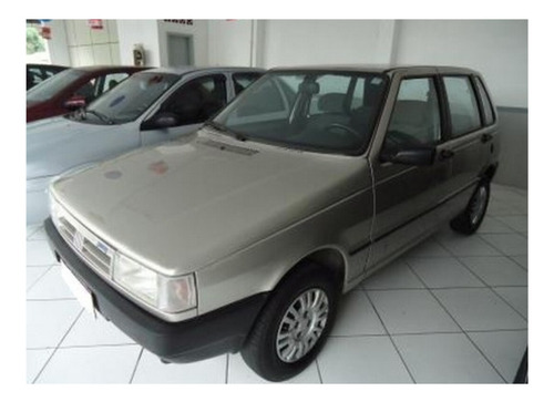 fiat uno mille mille