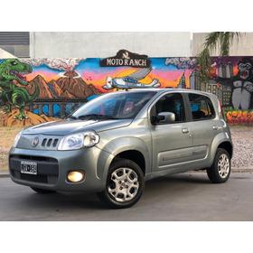 Fiat Uno Novo 1.4 Attractive Pack 2012 5p