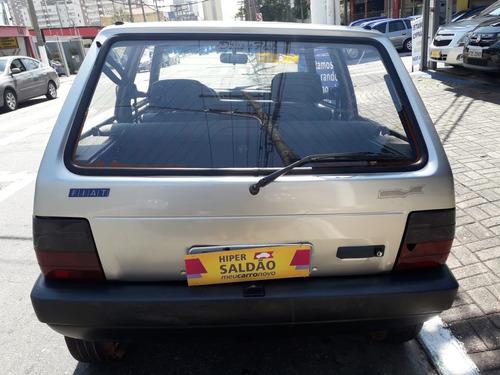 fiat uno sx injeção 1.0 1997 - esquina automoveis