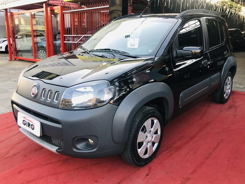 fiat uno way 1.0 8v flex 4p mec. 2012