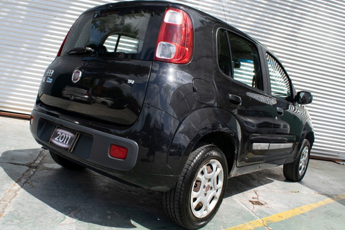 fiat uno way 1.4 8v griff cars