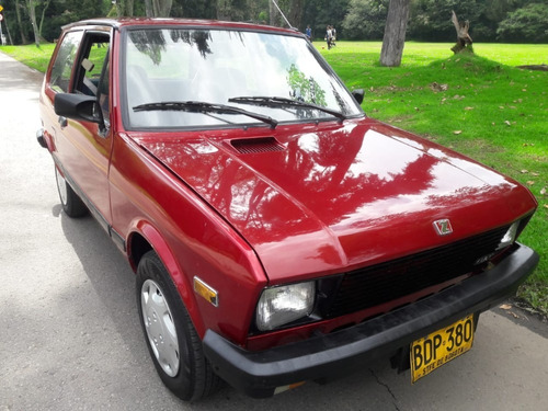 fiat yugo 1.3  full inyection