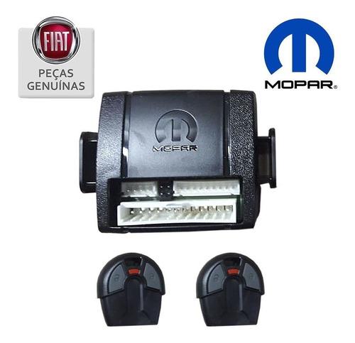 fiat/jeep alarme original mopar-positron *instalação grátis