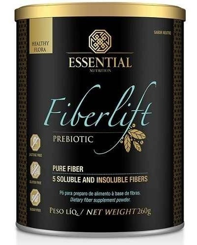 fiberlift 260 g - essential nutrition