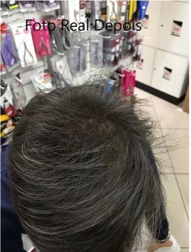 fibra capilar toppík hair maquiagem p/ cabelo pronta entrega