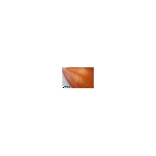 fibra de carbono 3d anaranjada de 5 pies x 20 pies 100 pies