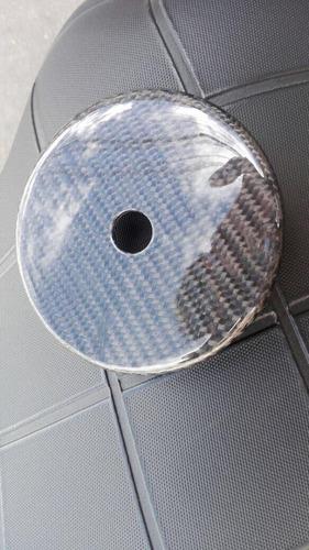 fibra de carbono tejido twill manta de 120x100 cm