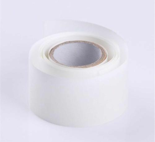 fibra de seda para reforzamiento  de uñas