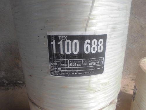 fibra de vidrio por rollos