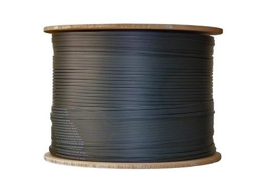 fibra óptica drop 1 fibra ultracabos 2000 metros