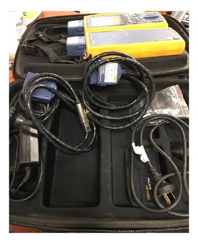 fibra optica fusion certificacion cableado redes reparacion