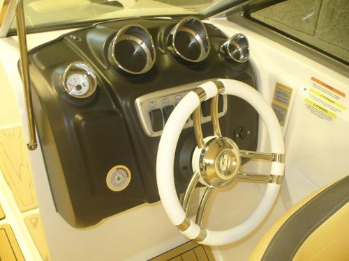 fibrafort 215 cuddy .evolucion -diseño y calidad