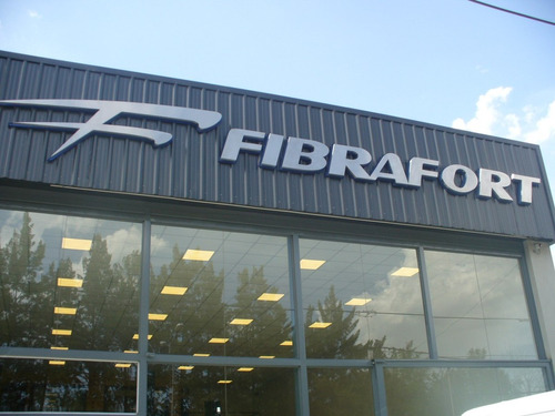 fibrafort :21pies open, diseño -evolucion -tecnologia