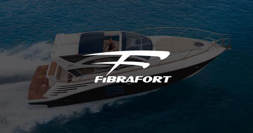 fibrafort 230 lancha - las mejores lanchas del mundo