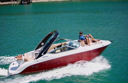 fibrafort 255 c/ mercruiser 250 los mejores barcos del mundo