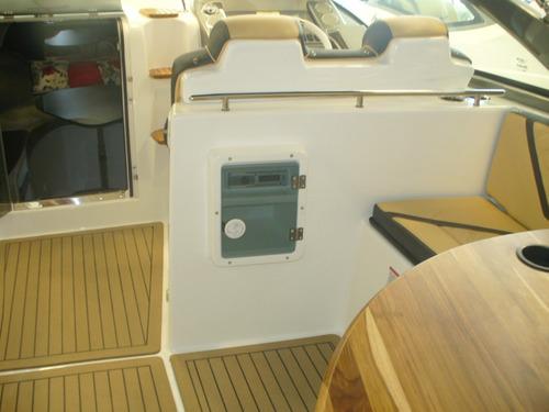 fibrafort 305 cuddy volvo 380 hp
