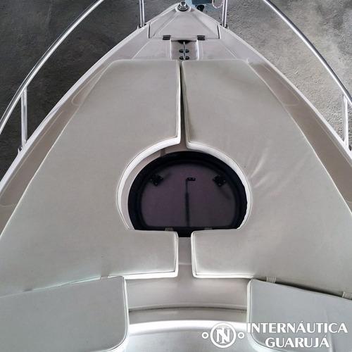 fibrafort / focker 230 2013 | cimitarra ventura triton evolv