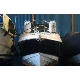Fibrafort Focker 320 Gt 2014 Mercruiser Diesel Nauticacia