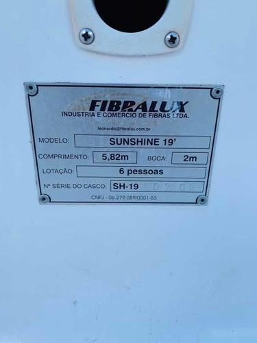 fibralux sunshine 19