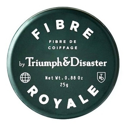 fibre royale mini (x2) - cera para cabello t&d