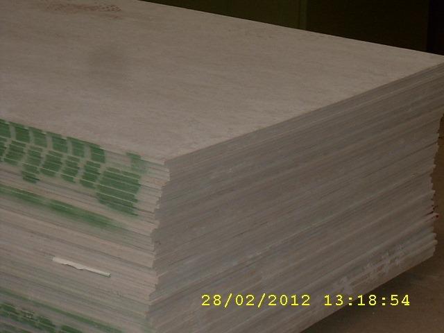 Fibrocemento liso internit 4 mm placa 1 2 x 2 4 duraboard - Placas de fibrocemento precios ...