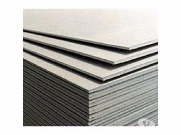 Fibrocemento liso internit 4 mm placa 1 2 x 2 4 oferta - Placas de fibrocemento precios ...