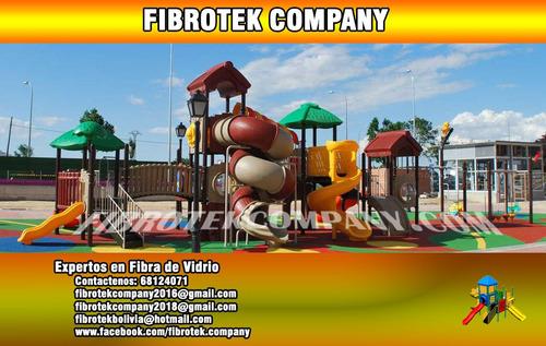 fibrotek company empresa experta en fibra de vidrio