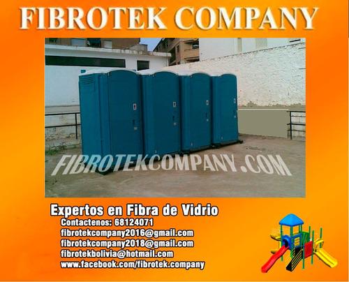 fibrotek company realizan excelentes trabajos