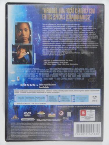 ficção científica dvd