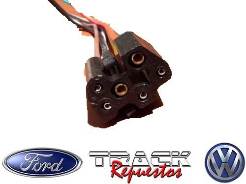 ficha cilindro contactor falcon f100 73/78 003258-2