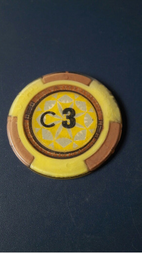 ficha de casino argentino