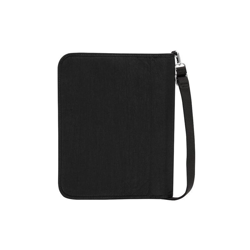 33978efce Fichário Kipling New Storer Preto True Black - R$ 399,00 em Mercado ...