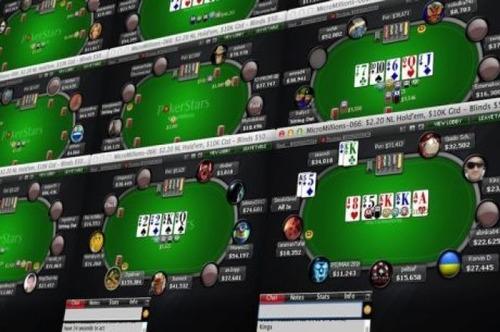 fichas de pokerstars