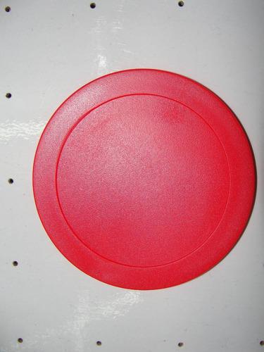 fichas para tejo (aero hockey)