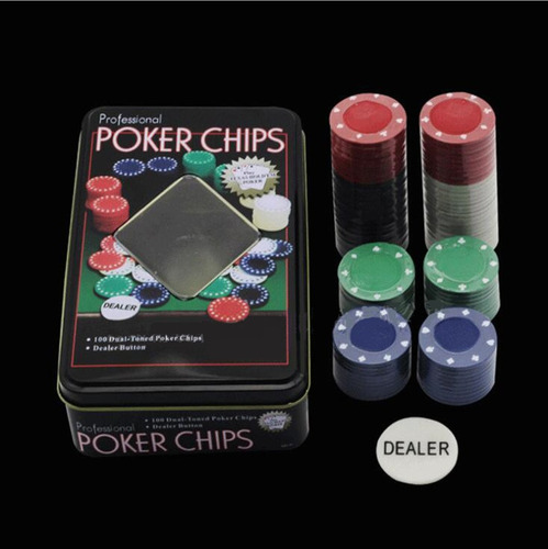 fichas poker