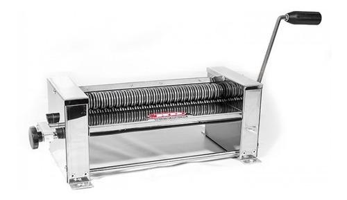 fideero manual 300 mm rd fideos pastas cintas caseras