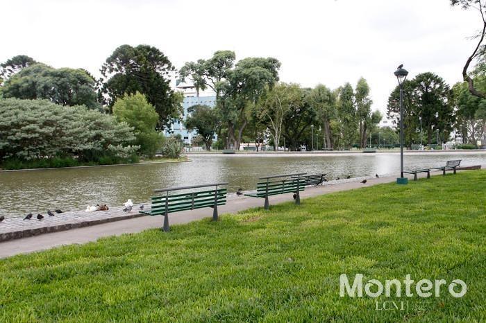 fideicomiso al costo frente al parque centenario, 2 ambientes c/ balcón, amenities 2° 201°