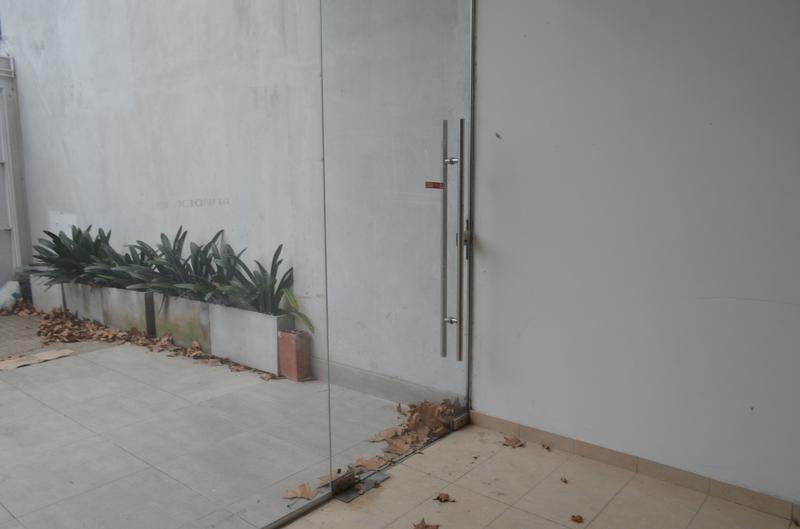 fideicomiso - jose ingenieros 854 - local comercial