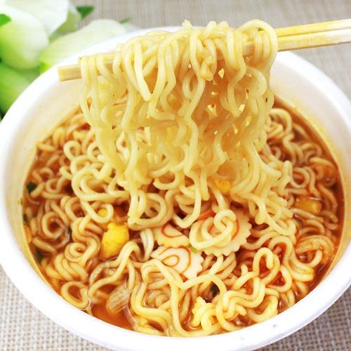 fideos ramen coreano deliciosos! imperdibles precio calidad