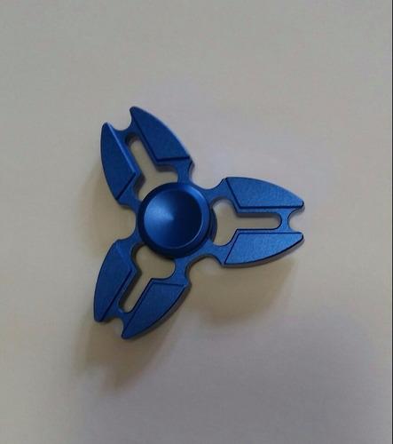 fidger spinner aluminio