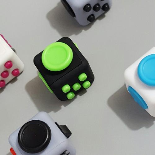 fidget cube 2×1