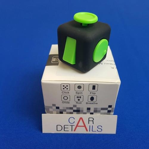 fidget cube anti-estres