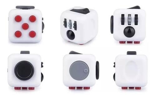 fidget cube anti estress spinner juguete ansiedad cubos