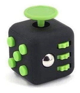 fidget cube original antiestrés ansiedad entretenimiento